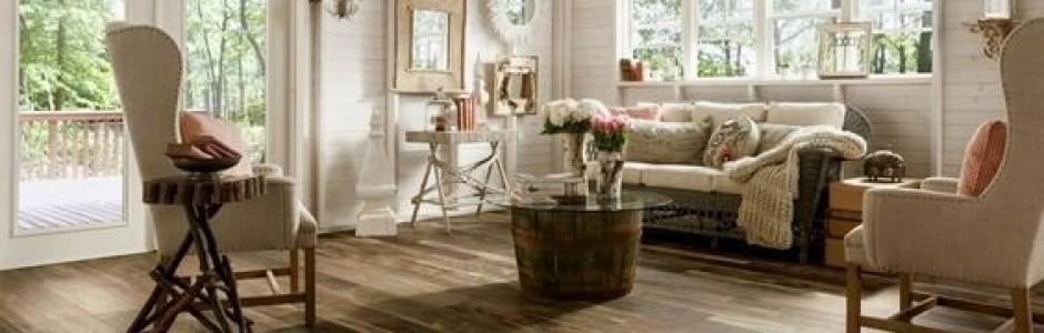 Драскотини по ламинираните подове: поправете сами малките си проблеми.